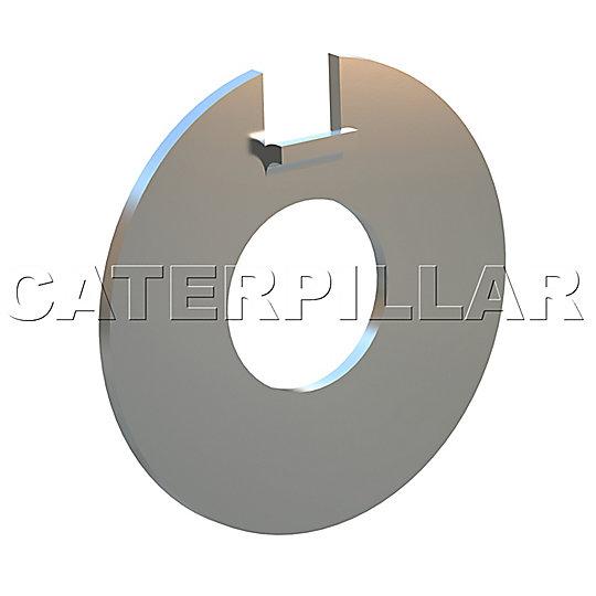 4W-8572: Plate