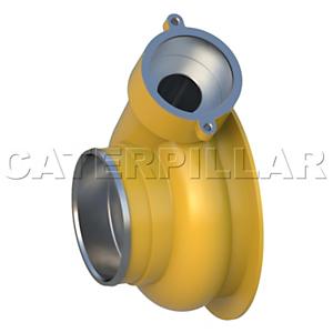 339-0976: 壳体组件 C