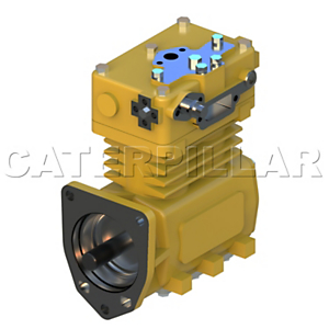 10R-6316: Reman Air Compressor Group