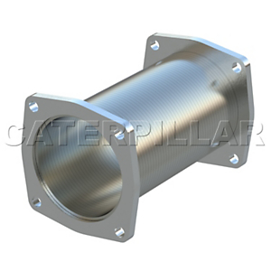 130-1571: Exhaust Bellows Assembly | Cat® Parts Store