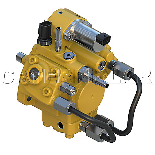 4Y-7035: Pump Assembly