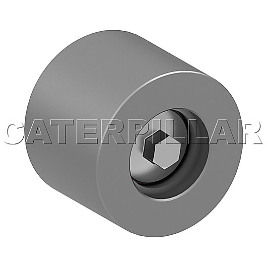 285-0274: Pulley Assembly Idler