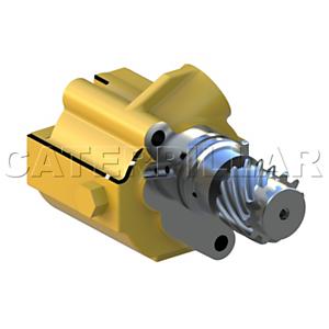 165-1435: 电机泵总成