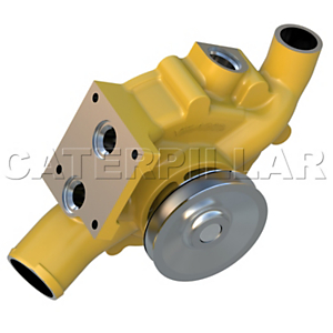 352-2150: 水泵组件