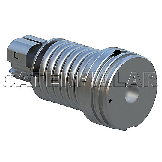4N-4997: Plunger As-