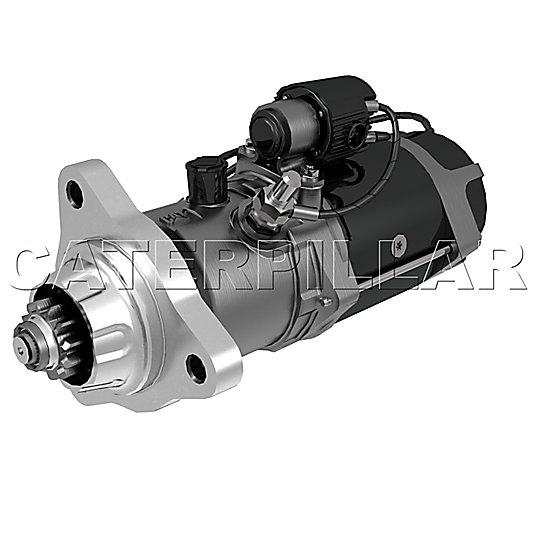 349-9074: Motor Gp-Ele
