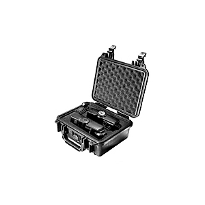 4C-9650: Pelican Mini S Case™ (alça reclinável)