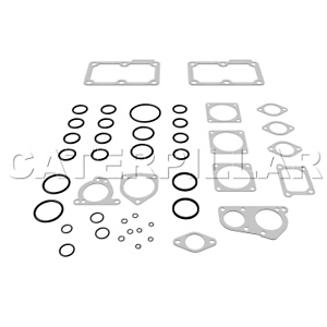 420-4427: 3412 Heat Exchanger Gasket Kit