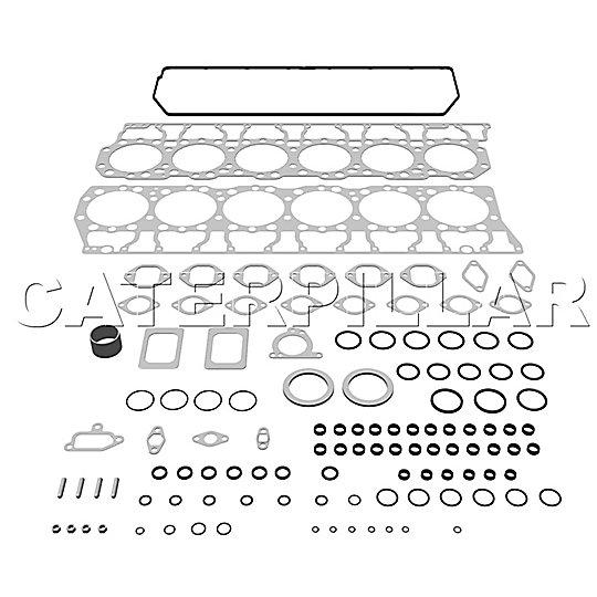 419-8601: Kit Gasket