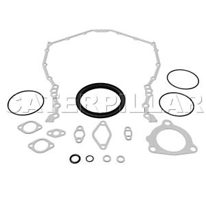 460-068   7: 460-0687 3412 Rear Structure Gasket Kit