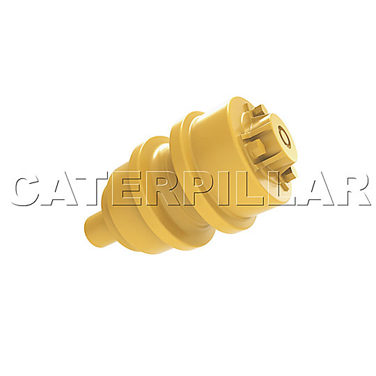 392-9537: Carrier Roller Assembly