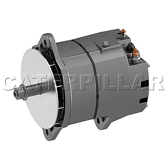 6T-1396: Alternator Gp-Charging