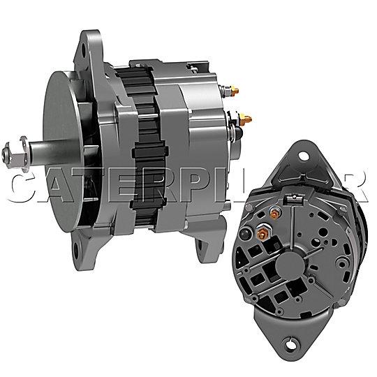 125-9597: Alternator Gp-Charging