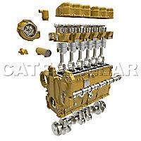 Long Block | Cat® Parts Store