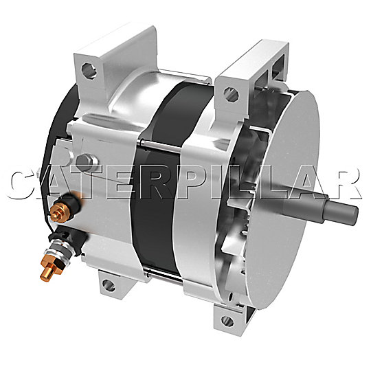 235-7133: Alternator Gp-Charging