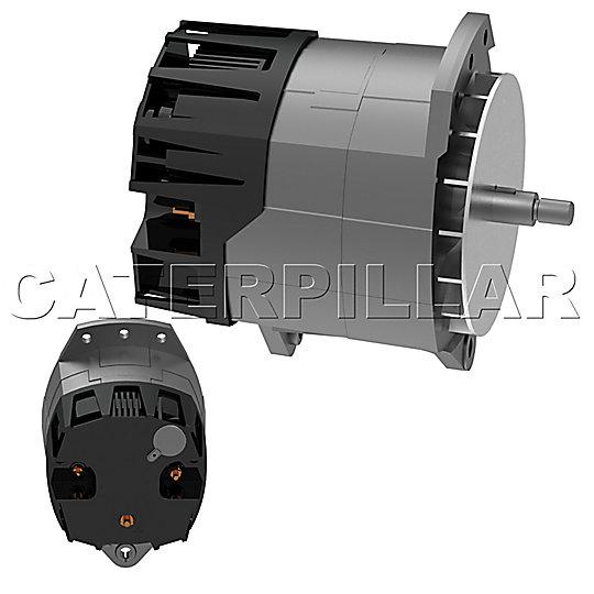 306-2172: Alternator Gp-Charging