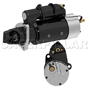 207-1556: Starting Motor Gp-Electric