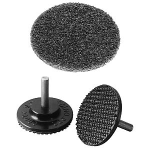 150-1246: Surface Reconditioning Discs for Aluminum Surfaces