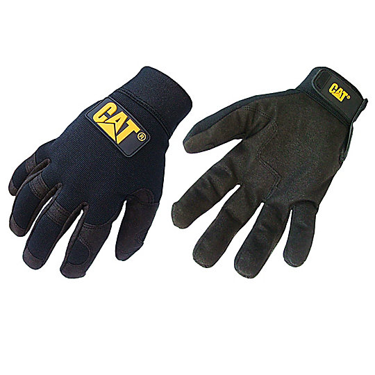 377-5752: Utility Gloves - XL