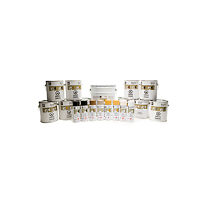243-5450: Power Module White Paint, High Gloss