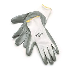 247-6412: Nylon Gloves with Nitrile Coating