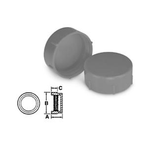 9U-7145: Metric Threaded Cap Protectors