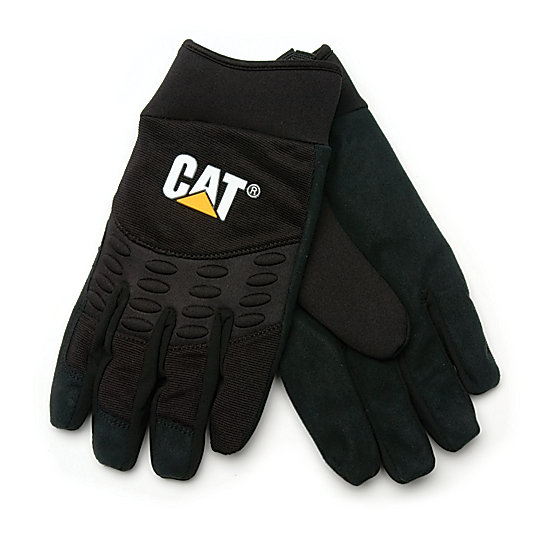 276-0495: Insulated Gloves - M