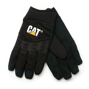 276-0496: Insulated Gloves - L