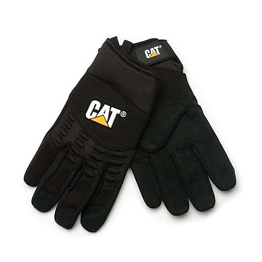 276-0500: Impact Gloves - L