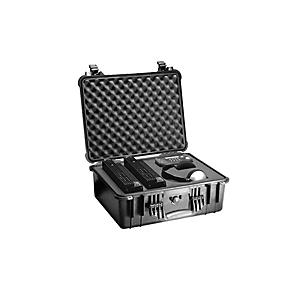 4C-9658: Caja: protección