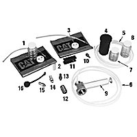 177-9343: Cap and Probe Set