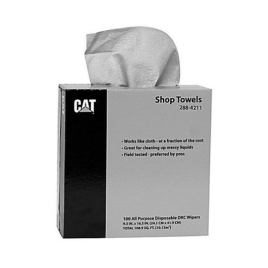 288-4211: Shop Towel