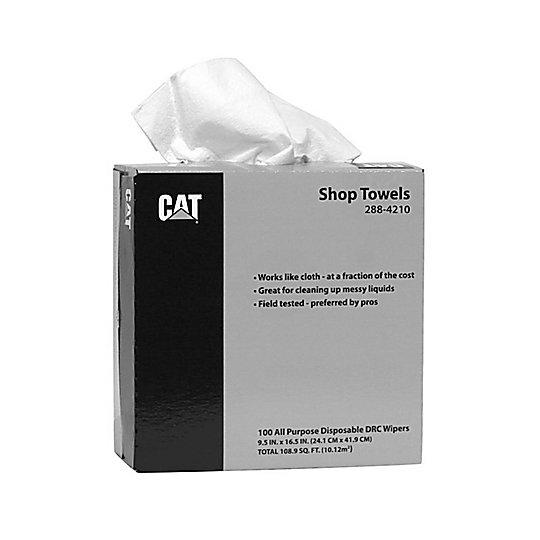 288-4210: Shop Towel