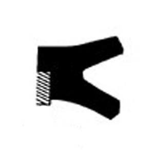 8C-9157: U-Cup Rod Seal