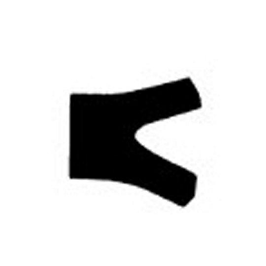 167-2322: U-Cup Rod Seal