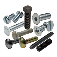 Hardware And Fasteners - Screws