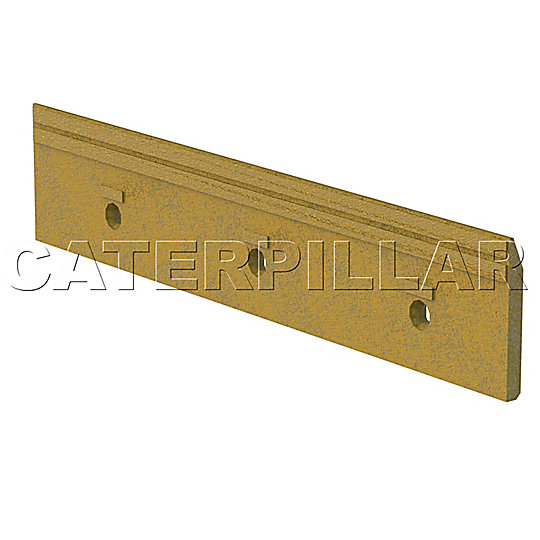 107-3286: ARM Cutting Edge End LH