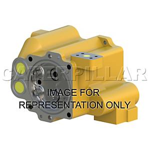 170-1164: 润滑脂泵总成 3