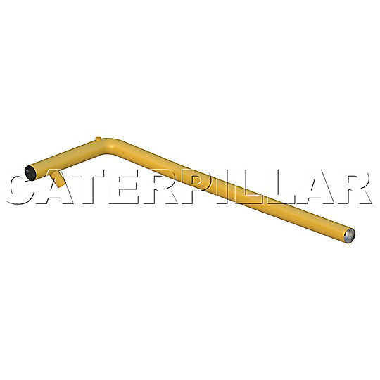 157-2802: Steel Tube Assembly
