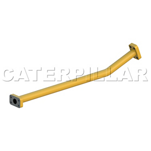 253-6454: Steel Tube Assembly