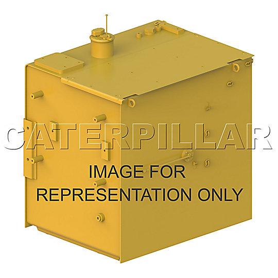112-5371: Hydraulic Tank Assembly