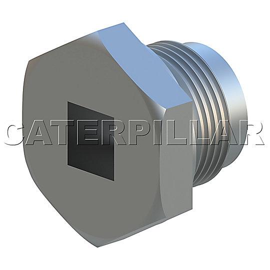 8M-3837: Plug