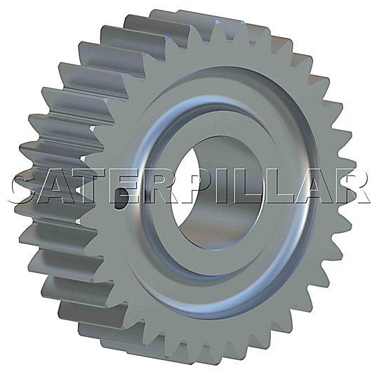 127-9504: Gear