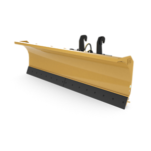 481-3672: 3.0 m (10 ft) Snow Plow
