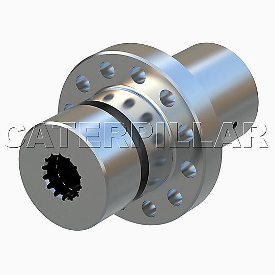 2W-6393: Gear