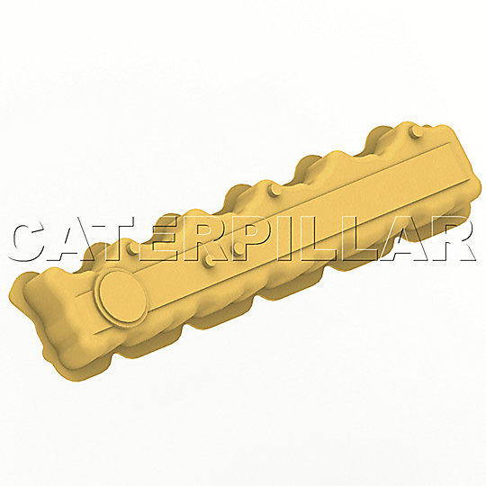 2W-1086: Cover Assembly-Cylinder Head
