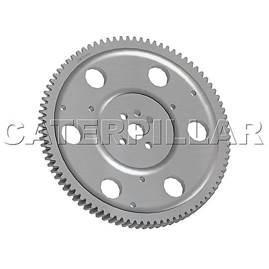 4W-9985: Gear