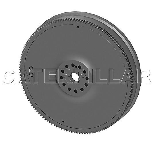 7W-1250: Flywheel A