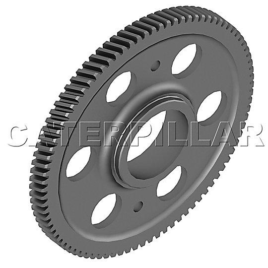 7E-3897: Gear Cam
