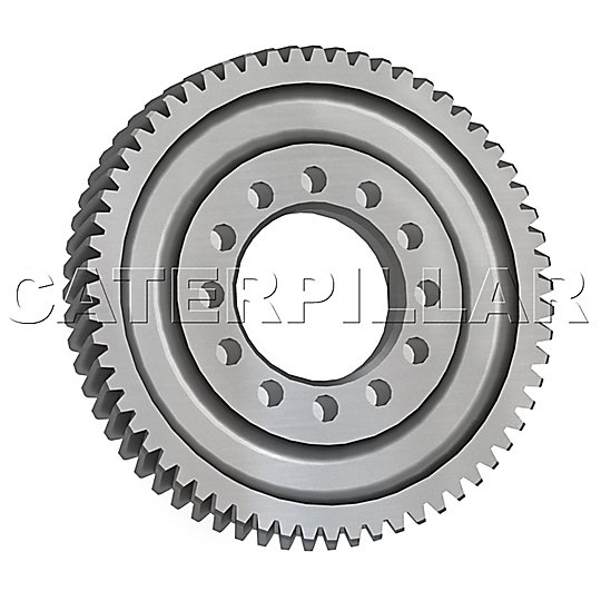 7N-5248: Gear